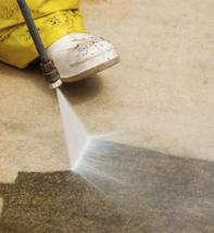 High Pressure Cleaning Services Gold Coast