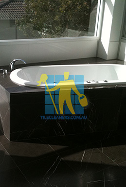 granite tile bathroom bath tub Guanaba